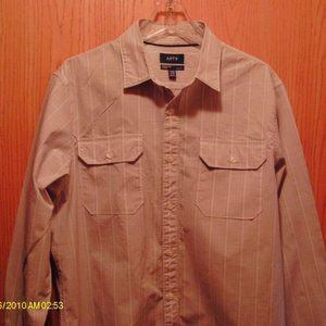 Apt. 9 Casual Shirt Slim Fit